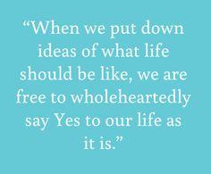 Tara Brach, from her book, Radical Acceptance. Spiritual Wisdom, Spiritual Awakening, Path Quotes, Radical Acceptance, Buddhist Quotes, A Course In Miracles, Self Compassion, Emotional Healing, Mindful Living