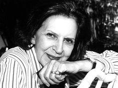 """Membro da Academia Brasileira de Letras, Lygia é autora de livros como """"Ciranda de Pedra"""", """"As Meninas"""" e """"Invenção e Memória"""""""