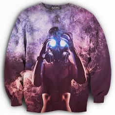 Sweater Camara de Gas. Price: 35.90$ Only at Simple Clothing #besimple -------------------------------------- -------------------------------------- #sweater #igers #simple #ootd  #outfit #teen #fashion #love  #chile #bogota #miami #argentina  #barcelona #london #berlin #madrid