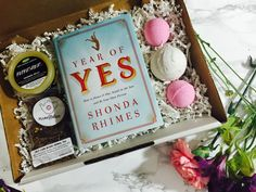 small business spotlight: bloom beautifully box | Bloom Beautifully is a bimonthly self care subscription box service for busy women.