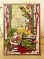 A Project by *Romy* from our Scrapbooking Cardmaking Galleries originally submitted 08/22/11 at 02:07 PM