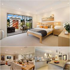 Discover this #HomeDesign featuring large #bedrooms and an open gourmet #kitchen and dining area from @mcdonaldjoneshm. See for yourself at #Kellyville! --- #bed #bedroom #bedroomview #bedroomdesign #bedroomdecor #bedroomideas #bedroomstyling #bedroominspiration #beds #bedroomgoals #bestbedrooms #bedroominspo #BestBedrooms #kitchen #KitchenLife #KitchenDesign #kitchens #chefslife #cheflife #kitchenideas #kitcheninspo #kitchenstyle #yourkitchen #inspiration #motivation #interiordesign