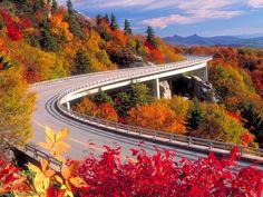autumn fashion | Autumn Mountain Wallpaper | aecfashion.com - Wallpaper Zone