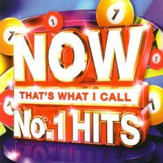 V.A. Now Thats What I Call No.1 Hits | 3CD (2016) | MP3...