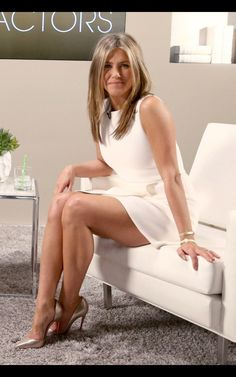 Jennifer Aniston attends day one of Variety Studio: Actors On Actors presented by Samsung Galaxy. Getty ImagesEmily Blunt and Jennifer Aniston Getty ImagesGetty ImagesGetty ImagesGetty ImagesEmily Blunt, Jennifer Aniston and Laura Dern Getty ImagesEmily B Jennifer Aniston Style, Jennifer Aniston Pictures, Jeniffer Aniston, Beautiful Legs, Gorgeous Body, Beautiful Celebrities, Sexy Legs, Divas, Celebs