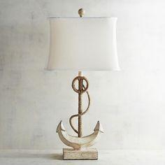 Jute Weave Glass Buoy Table Lamp A Modern Twist On A Jute