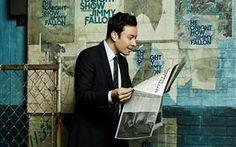 Jimmy Fallon to Brian Williams: 'The Tonight Show' Belongs in NYC - NBC News.com