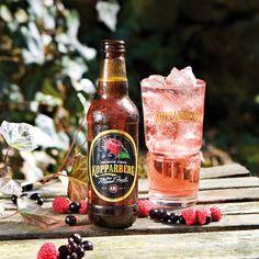 Kopparberg Premium Mixed Fruit Cider.