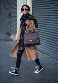 Style Theory:  The transition from one season to another can sometimes leave me a little lost...what to wear, what style to go for, what is ...
