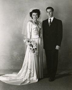 <3 Vintage Weddings