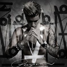 Justin Bieber unveiled a new song from the album Purpose. Number Love Yourself dedicates Justin Bieber Selena Gomez?