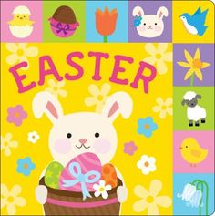 Cover image for Lift-The-Tab: Easter