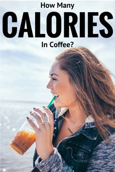 How many calories are in your daily coffee? Probably more than you think! Here's a quick visual guide to help you take back control of your intake.