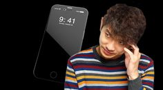 APPLE'S latest phone has sparked a flurry of controversy after the company announced their brand new iPhone 8 will be able to make normal phone calls, causing mayhem and disarray amongst its fans, it has emerged.   #apple #iphone #phone