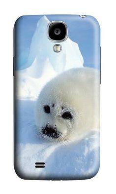 Samsung Galaxy S4 I9500 Case DAYIMM A Lovely White Snow Seals PC Hard Case for Samsung Galaxy S4 I9500 DAYIMM? http://www.amazon.com/dp/B012ZVJFDE/ref=cm_sw_r_pi_dp_4mekwb0MWCT4Y
