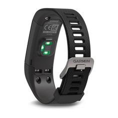Vivosmart HR+ wrist heart rate monitor. techsmartwear.com