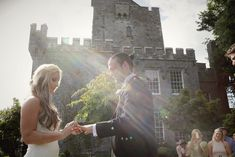 How to do the Legalities for your Wedding in Ireland