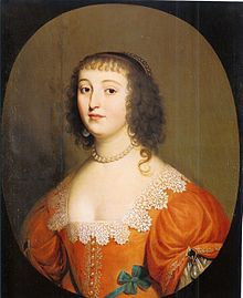 Elisabeth of the Palatinate (26 December 1618 – 11 February 1680), also known as Elisabeth of Bohemia, was the eldest daughter of Frederick V, Elector Palatine, who was briefly King of Bohemia, and Elizabeth Stuart. Elisabeth ruled the Herford Abbey as Princess-Abbess and is well known for having established a philosophical correspondence with René Descartes that lasted for seven years until his death in 1650.