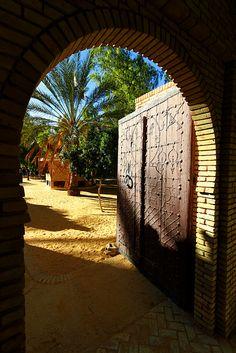 Naftah, Tozeur_ Tunisia