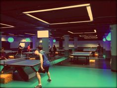 #spin #pingpong #nyc #new2dc www.new2dc.tumblr.com