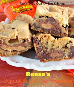 Reese's Peanut Butter Cup Surprises - IMG_0277