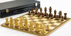 Offrez un beau jeu d'échecs à Noël ! http://www.chess-and-strategy.com/