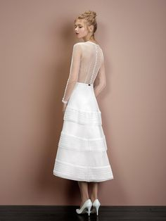 Naomi vestido novia