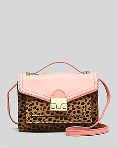 eb627447a5 Bags · pink and leopard Fashion Mode