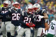 New England Patriots cornerback Malcolm Butler, who signed his restricted free agent tender on Tuesday, appears to be in play again for the…