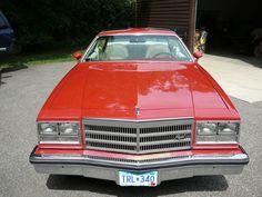 1977 Buick Regal 70k mi Original 1 owner