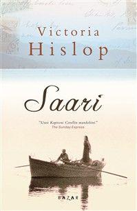 Victoria Hislop: Saari
