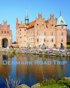 Top Sites to Visit on a Denmark Road Trip Travel the World: 5 top sites to visit on a Denmark road trip.Travel the World: 5 top sites to visit on a Denmark road trip. Oh The Places You'll Go, Cool Places To Visit, Places To Travel, Travel Things, Travel Stuff, Visit Denmark, Denmark Travel, Odense, Hans Christian