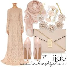 Hashtag Hijab Outfit #249