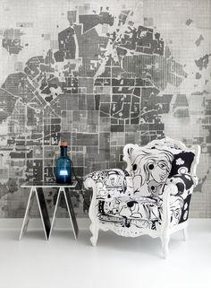 Rad Design, Canada - showroom