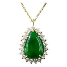 icy yellow jadeite jewelry - Google Search
