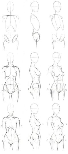 #body #Tutorial #how #to #draw .