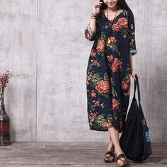 Pechino Long Dress                         – Loosely Store