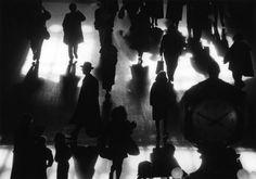 Richard Sandler Grand Central Station. New York City (1989)