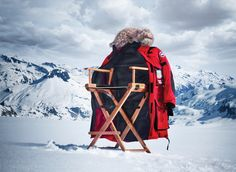 This winter, atop Harvey Nichols Knightsbridge, Canada Goose introduce the Out There Cinema, with an exclusive series of outdoor film screenings. Book Now Cheap Canada Goose, Canada Goose Fashion, Canada Goose Women, Canada Goose Chilliwack, Festival One, Film Festival, Chanel Resort, Chanel Cruise