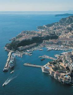 Fairmont Monte Carlo - Grace Kelly Fact