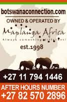 www.botswanaconnection.com/safaris/index.html - botswana safari packages Come check out our website. https://www.facebook.com/bestfiver/posts/1423486257864345