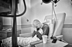 Angelo Merendino, putting a face to cancer photo series.