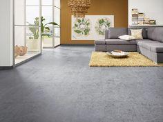 Homeplaza - Elegante Paneele in Steinoptik werten Wohnbereiche gleich mehrfach auf - Laminat heißt die neue Fliese
