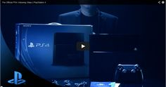 PS4: The Official Unboxing