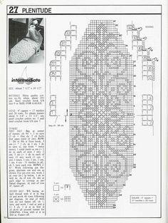 Filet crochet - Majida Awashreh - Picasa Web Album