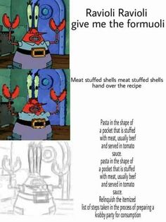 See more 'Increasingly Verbose Memes' images on Know Your Meme! Bad Memes, Stupid Funny Memes, Dankest Memes, Funny Stuff, Increasingly Verbose Memes, Clean Memes, Quality Memes, Spongebob Memes, Know Your Meme