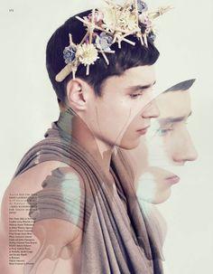 HAIKALcium Lowfat: J'adore: Gabriel Perez