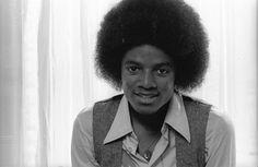 1977 - Richard E. Aaron Photoshoot