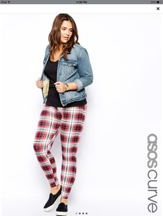 It may not be teacher fashion but I love this outfit!! From Asos