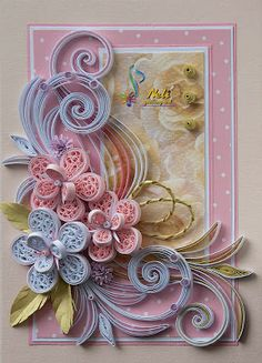 499 Best Quilling Images On Pinterest Quilling Quilling Ideas And